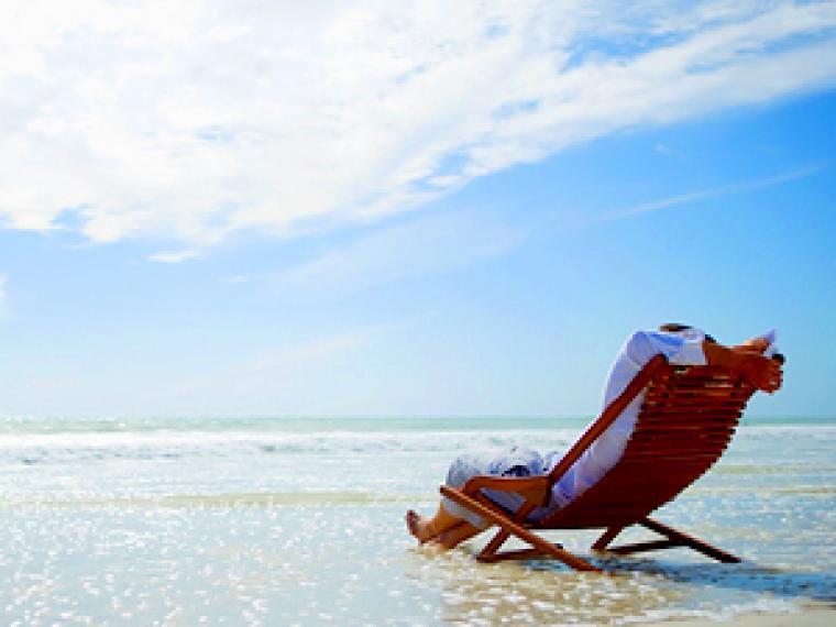 cálculo de vacaciones progresivas
