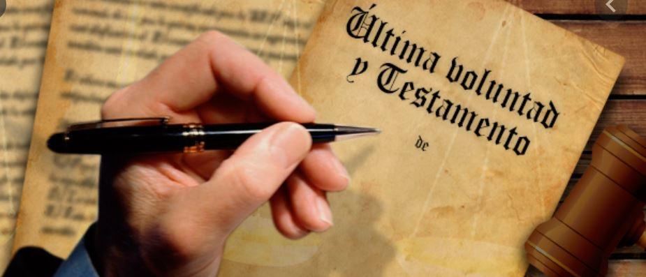 abogados especialistas en testamentos